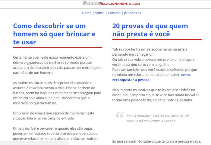 sobrerelacionamento.com