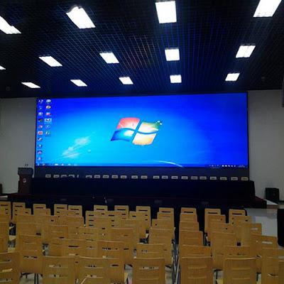 Cung cấp lắp đặt màn hình led p3 chính hãng tại Cao Bằng