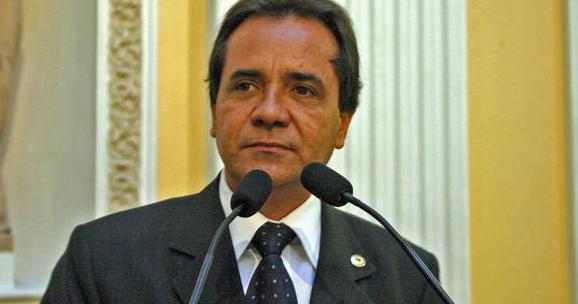 Prefeito Carlos Santana