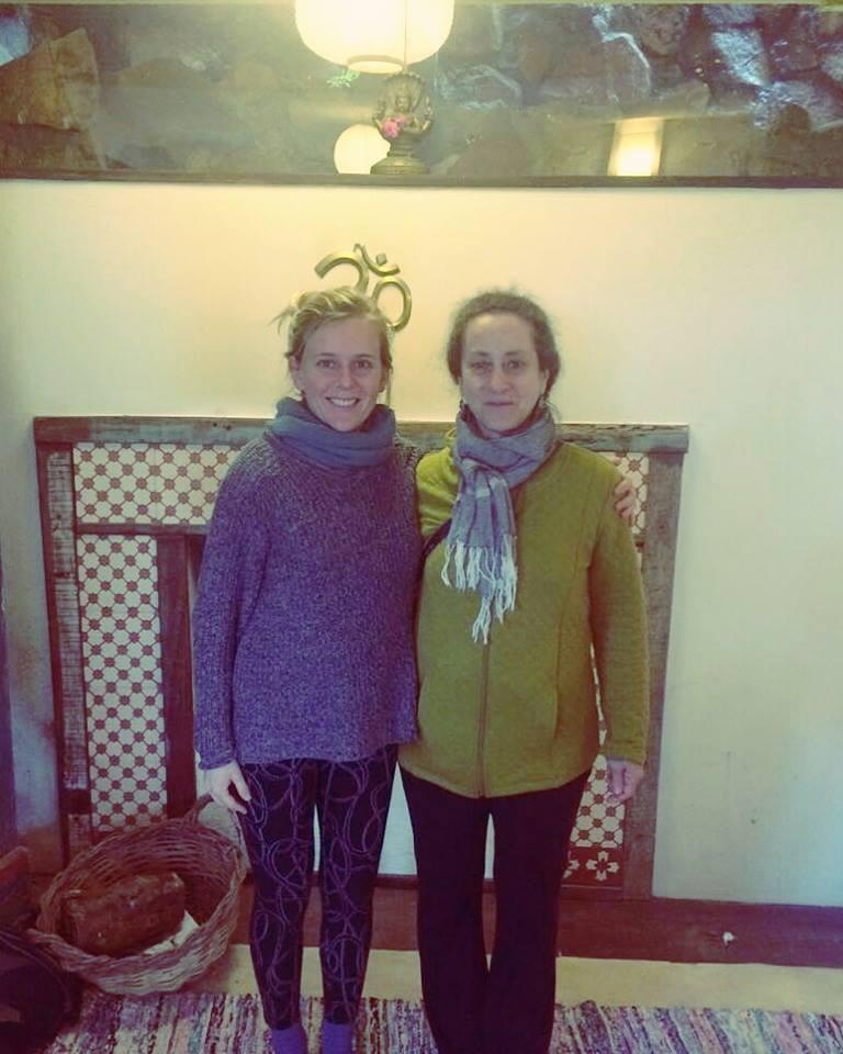 Yoga Studio Flow: Abra o coração com Matsyasana: Postura ...