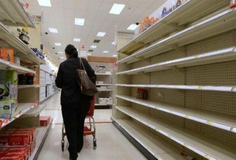 Βόμβα στην αγορά: Πάνε για κλείσιμο μεγάλα σούπερ μάρκετ της χώρας! Καταιγιστικές εξελίξεις!