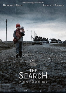 Arayış Filmi (The Search) 2014