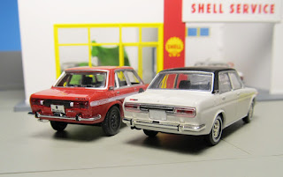 greenlight datsun 510