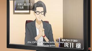 Joe Madarame - sarà il nuovo villain?!?!