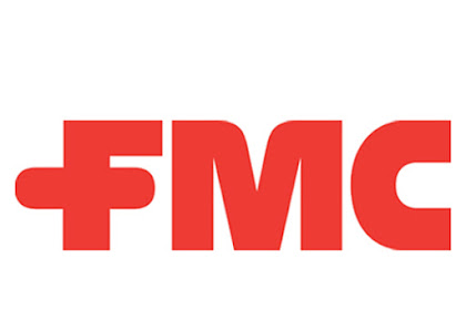 LOWONGAN PT FMC AGRICULTURAL MANUFACTURING MEI 2019