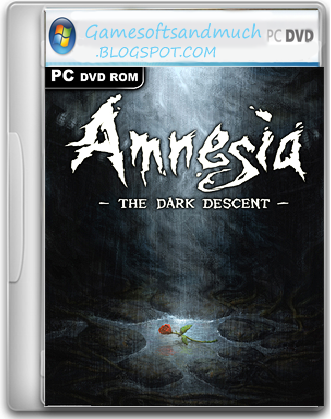 Amnesia: The Dark Descent - Download
