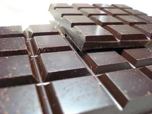 czekolada magnez