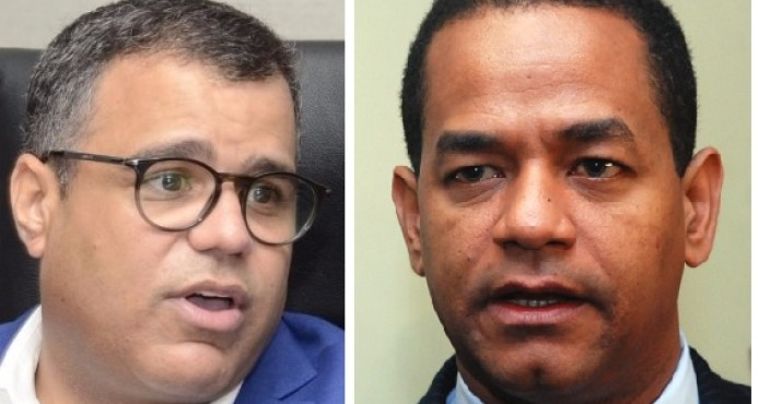 Senado rechaza levantar inmunidad a Julio César Valentín y a Tommy Galán