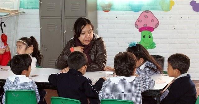El mexiquense hoy integran a 10 jardines de ni os del dif for Jardin 7 hermanos ecatepec
