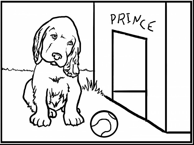 Unbelievable Printable Dog Coloring Pages Kid With Dog Coloring Page And Dog  Coloring Pages That Look
