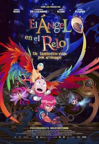 descargar JEl Angel en el Reloj Película Completa HD 720p [MEGA] [LATINO] gratis, El Angel en el Reloj Película Completa HD 720p [MEGA] [LATINO] online
