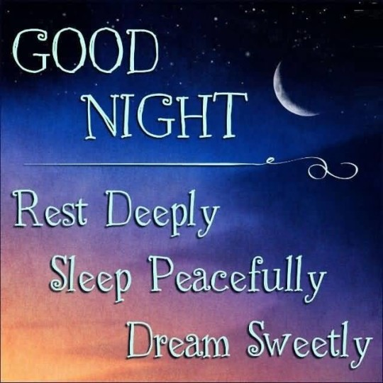 hd images of good night wishes