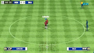 Download PES 2013 Mod PES 2018 by Siliwangi PSP Android