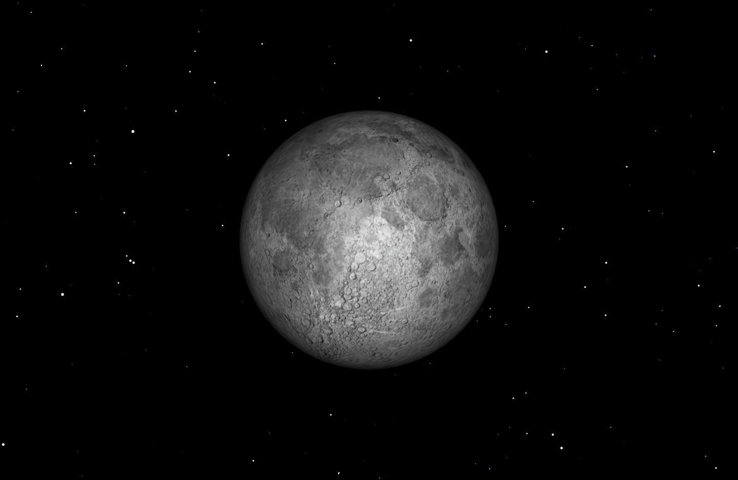 full moon august - photo #22