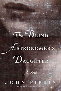 The Blind Astronomer's Daughter - John Pipkin [kindle] [mobi]