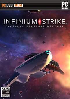 Infinium Strike PC Full Español