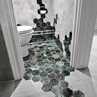 desain kamar mandi minimalis kloset jongkok