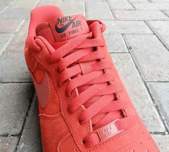 tanie trampki kup dobrze najlepsza strona internetowa Nike Air Force 1 Low