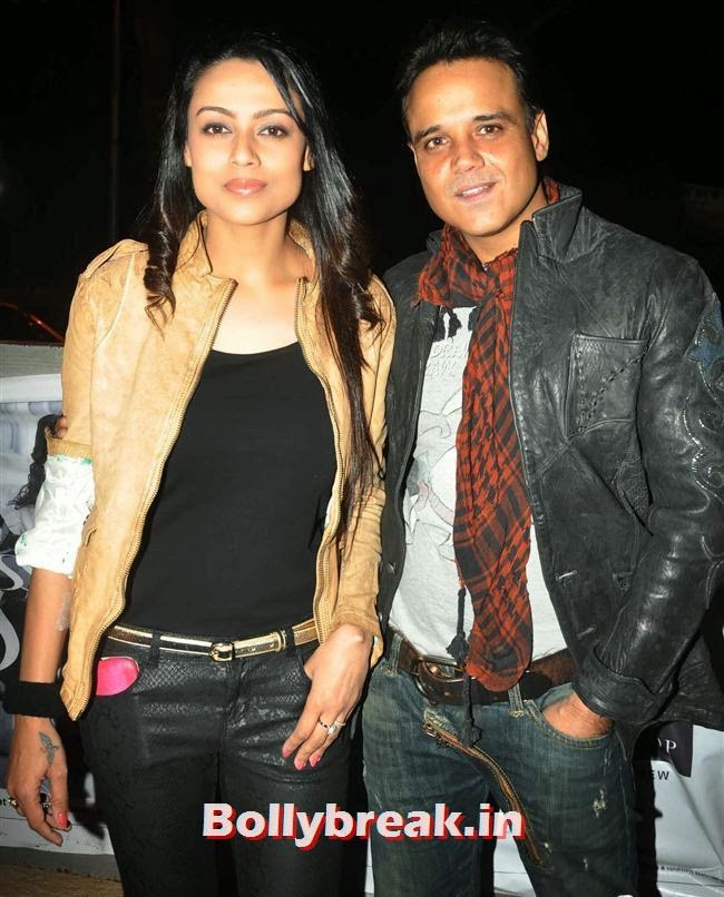 Gauri and Yash Tonk, Salman Visits Being Human Store with his Girls - Daisy, Sana & Sangeeta