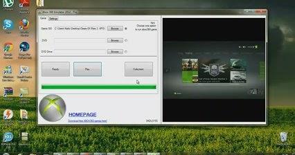 Xbox 360 Emulator For Windows Full Registered Version