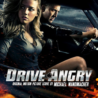Canzone di Drive Angry - Musica di Drive Angry - Colonna sonora di Drive Angry