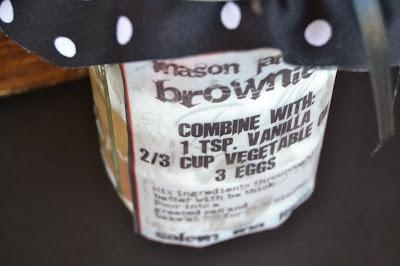 Mason Jar Business