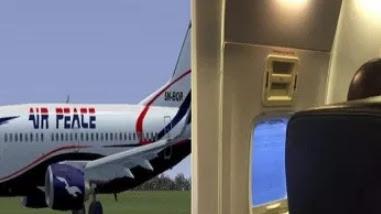 man steals 1 million air peace passengers