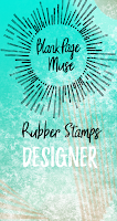 Blank Page Muse-  Designer
