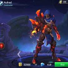 Review Hero Baru Aulrad Mobile Legend - RIP Marksman