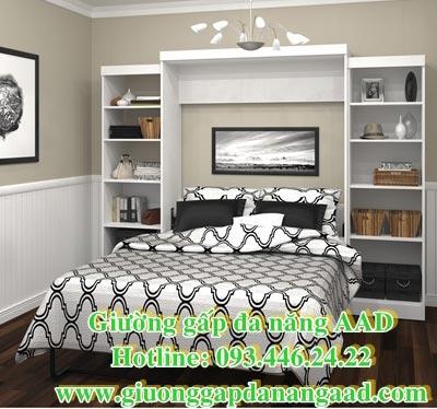 giường gấp gỗ hcm, giường gấp gỗ, giường gấp bằng gỗ