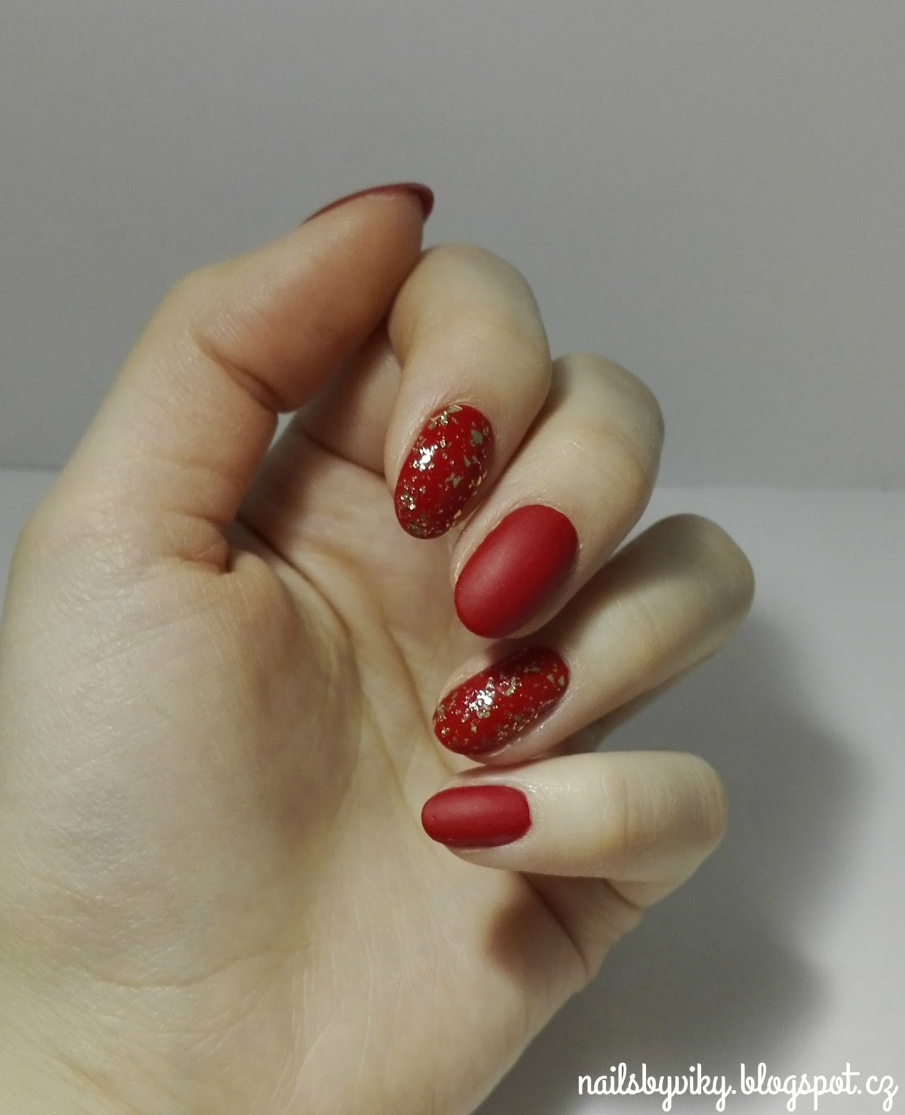 Nails by Viky