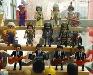 exposición playmobil Mujam
