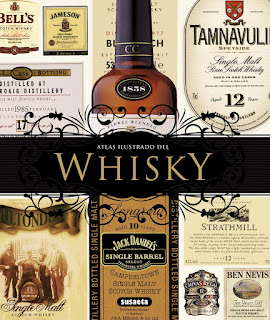 Whisky Susaeta