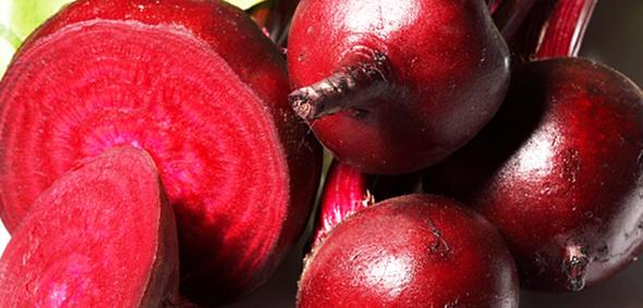 sfecla rosie o leguma importanta