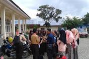 Demo di DPRD Sungai Penuh, ini Tuntutan Siswa SMKN 1 Sungai Penuh