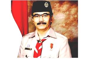 Perkemahan Pramuka Madrasah Nasional (PPMN) III akan digelar di Bangka Belitung