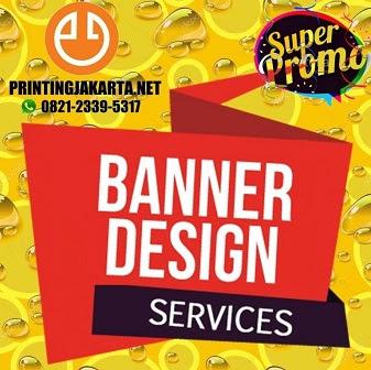 jasa desain dan cetak banner,jasa desain banner online, jasa cetak banner jakarta