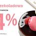 Getin Bank - Lokata Czekoladowa / Słodka - 6,4% na 12 miesięcy