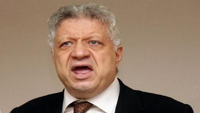 مرتضي منصور:نادي الزمالك يقاطع كل من يعمل مع بي ان سبورت