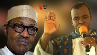 Wake Up And Take Your Country Back In 2019 - Father Mbaka Tells Nigerians