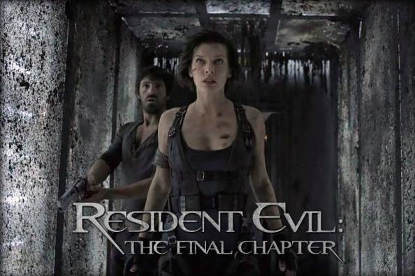 Resident Evil The Final Chapter Cast Adds Ruby Rose And 5: Upcoming 7+ Daftar Film Aksi Barat Terbaru Rilis 2017