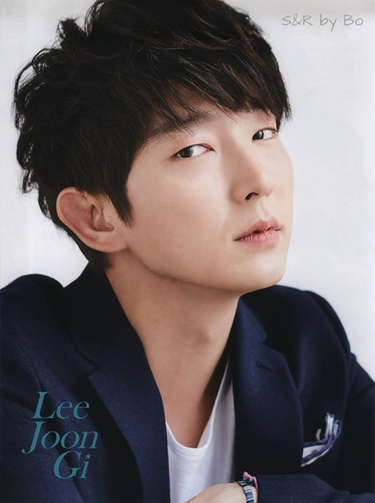 """Lee Joon Gi Reveals He Lost 15 Kilograms For """"Scarlet Heart: Goryeo"""" On Marie Claire"""