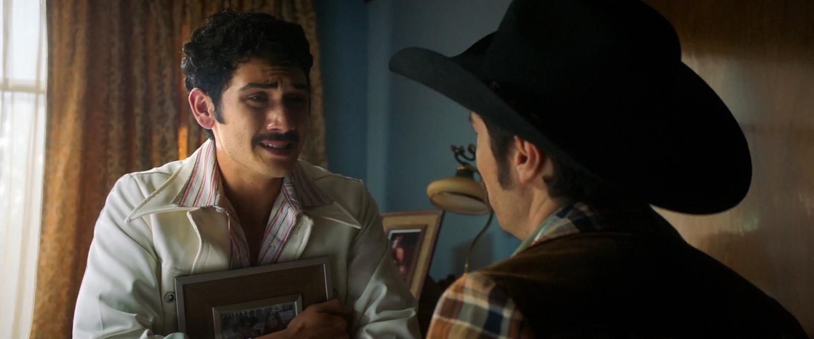 Me Gusta, pero me Asusta (2017) 1080p Latino captura 4