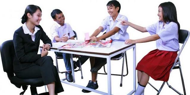 Sekolah Tk Punya Guru Konselor