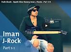 Pasti Seru Belajar Gitar Bersama Iman Jrocks
