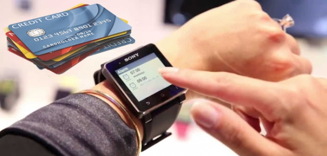 Hackers Can Steal Your ATM PIN from Your Smartwatch Or Fitness Tracker