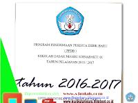 Download Contoh PROPOSAL dan Program Penerimaan Siswa Baru ( PPDB) Format Words.Doc