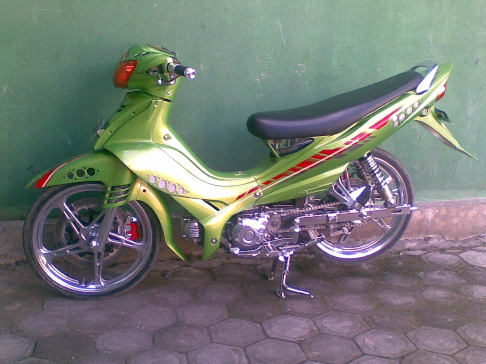 Motor Jupiter Z