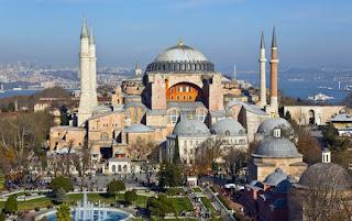 Tempat Wisata Terpopuler di Turki