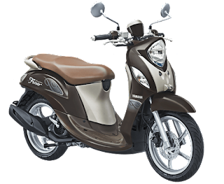 Yamaha Fino 125 Premium Terbaru 2018 - Sugi Yamaha